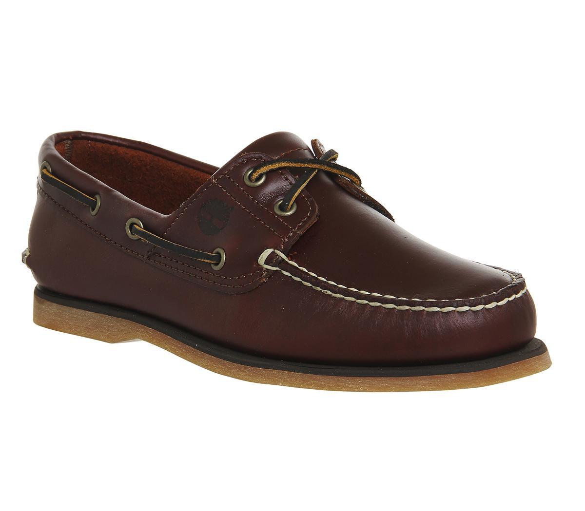 New Boat Shoe