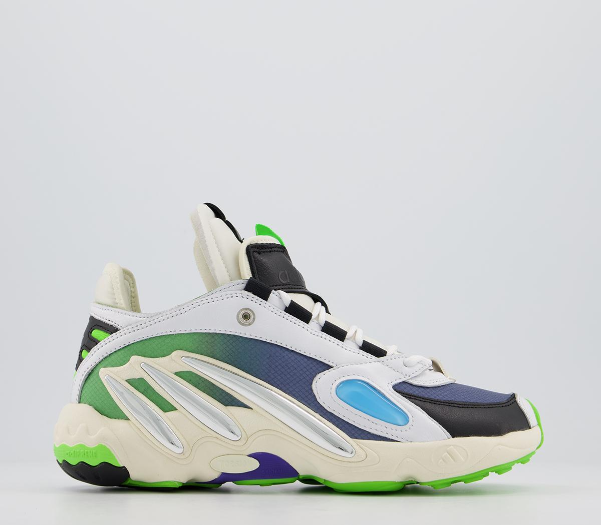Solution Streetball Trainers