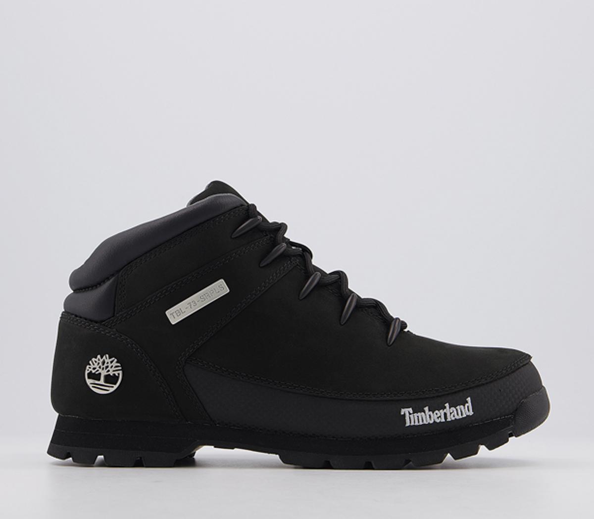 Eurosprint Hiker Boots