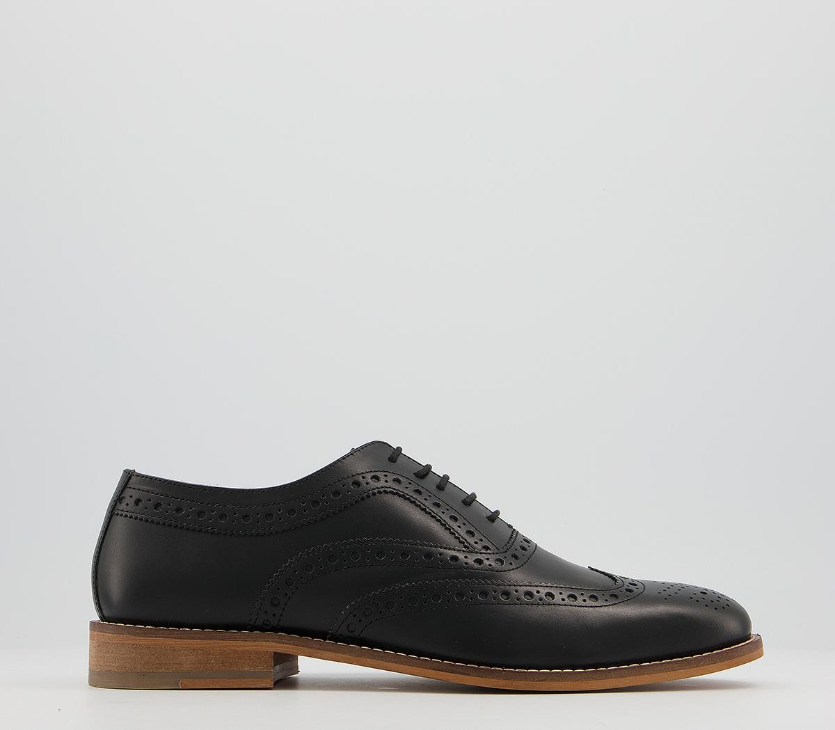 Meaner Brogues