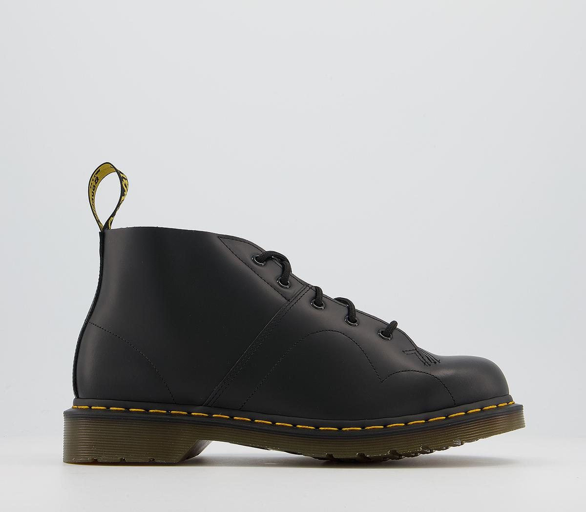 Church Smooth Boots M