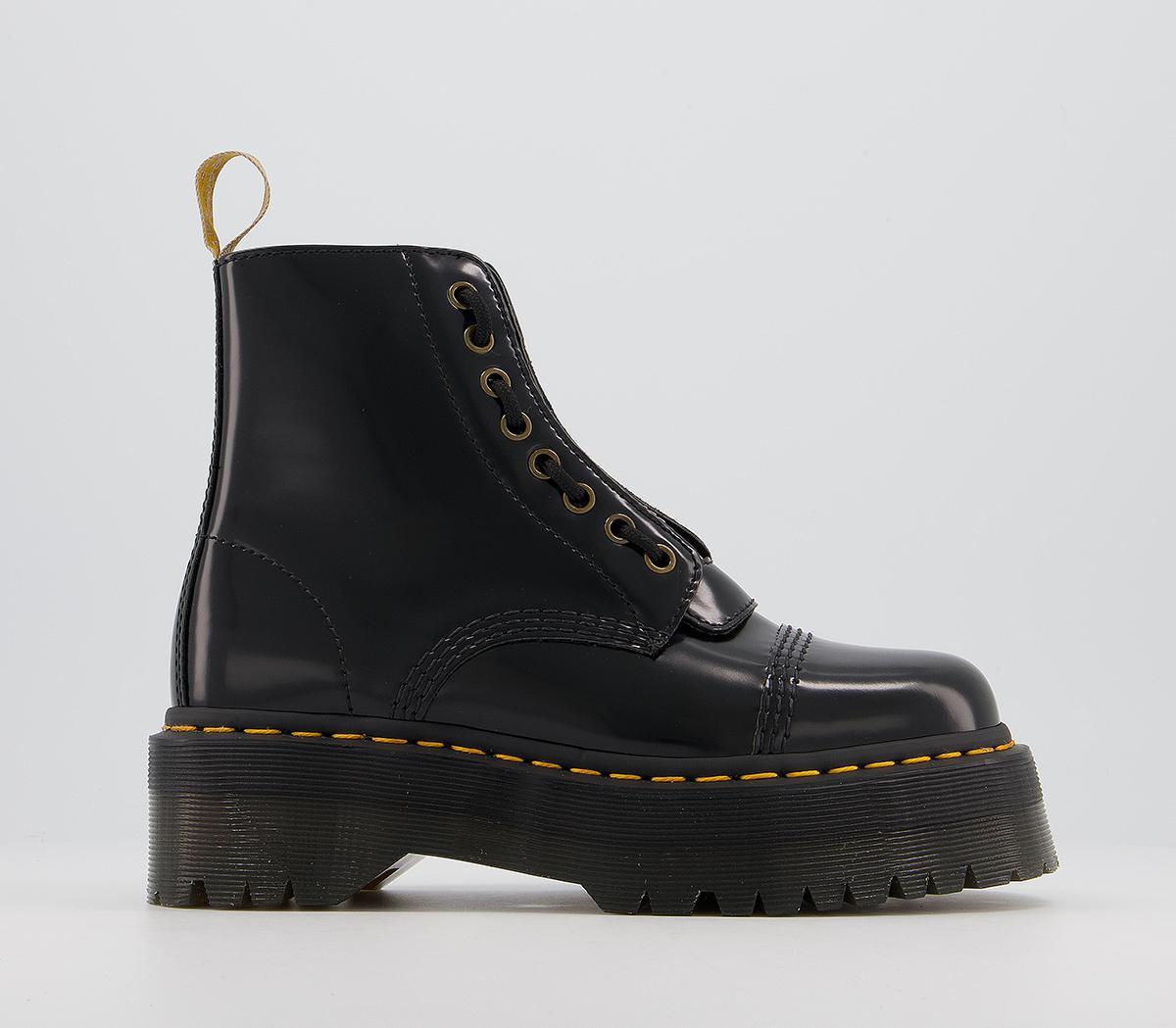 Sinclair Vegan Boots