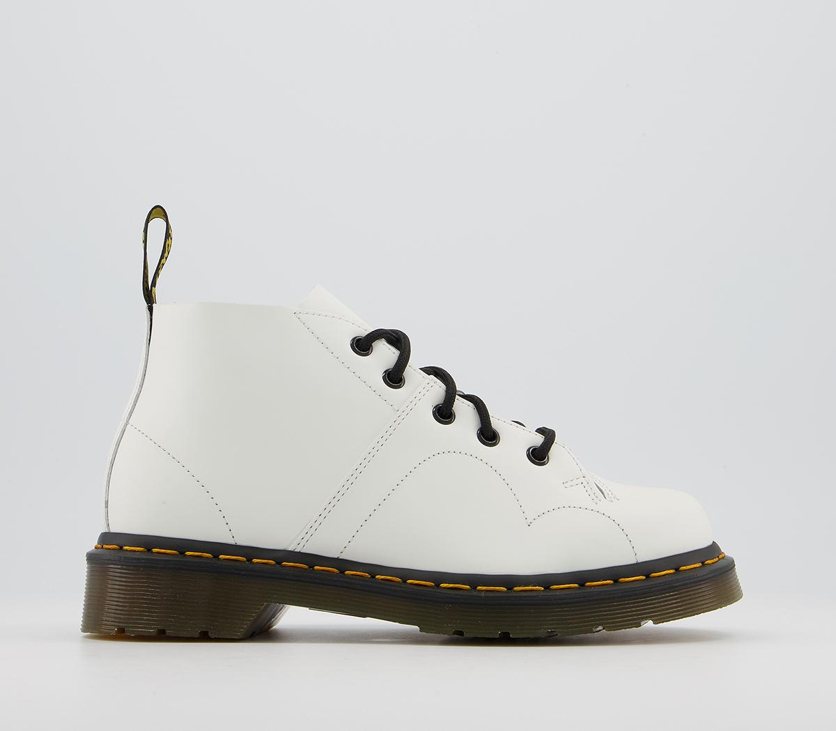 Church Smooth Boots