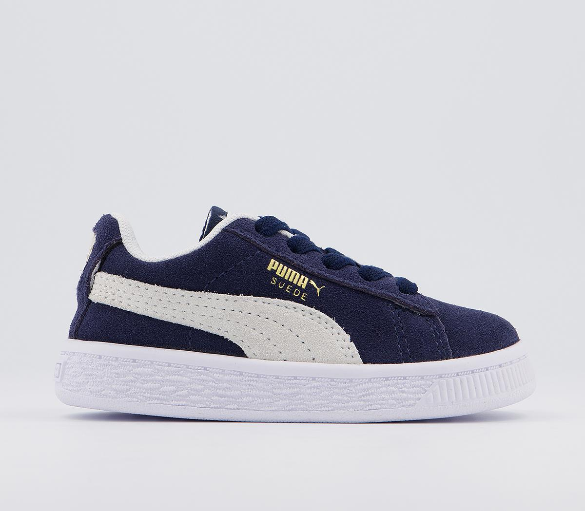 Suede Classic XXl Infant Trainers