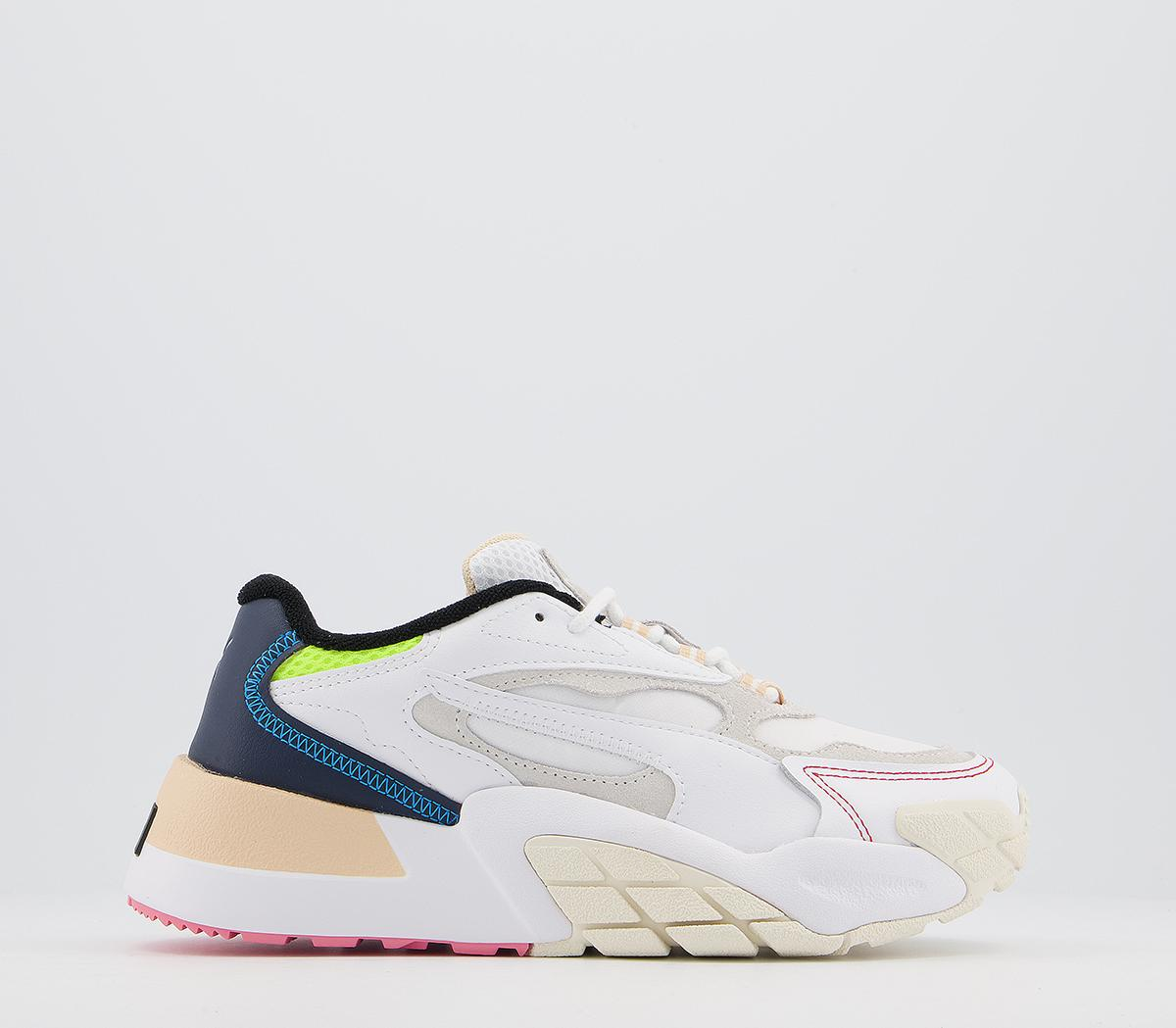 Hedra Trainers
