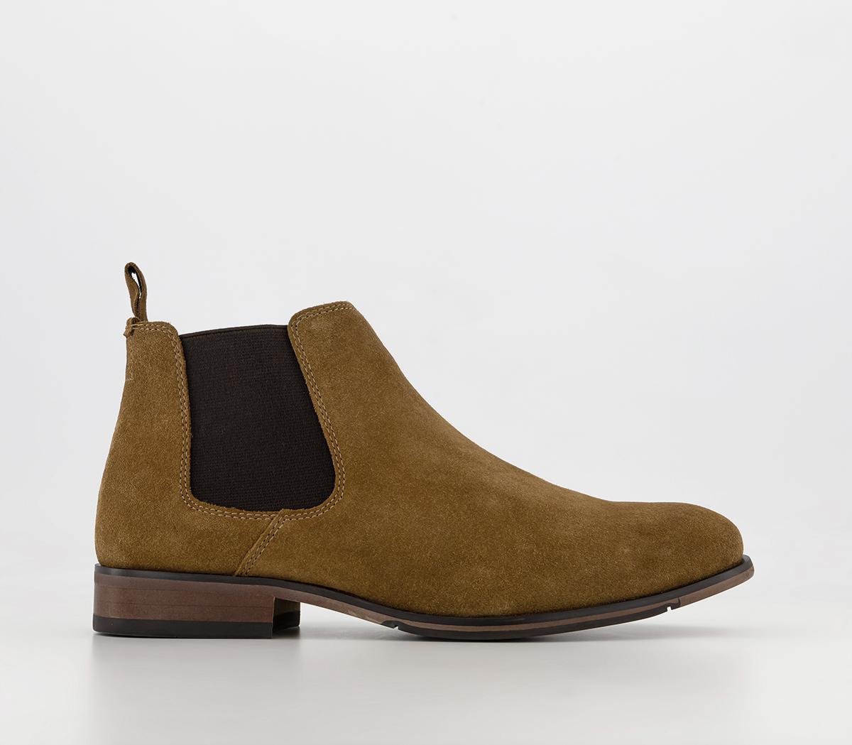 Barkley 2 Chelsea Boots
