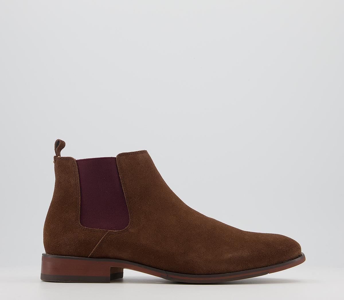 Barkley 2 Boots