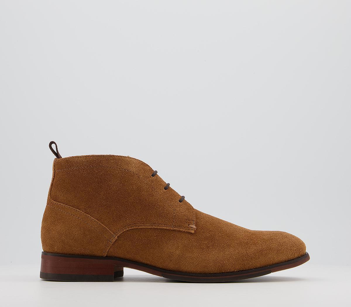 Barker 2 Chukka Boots