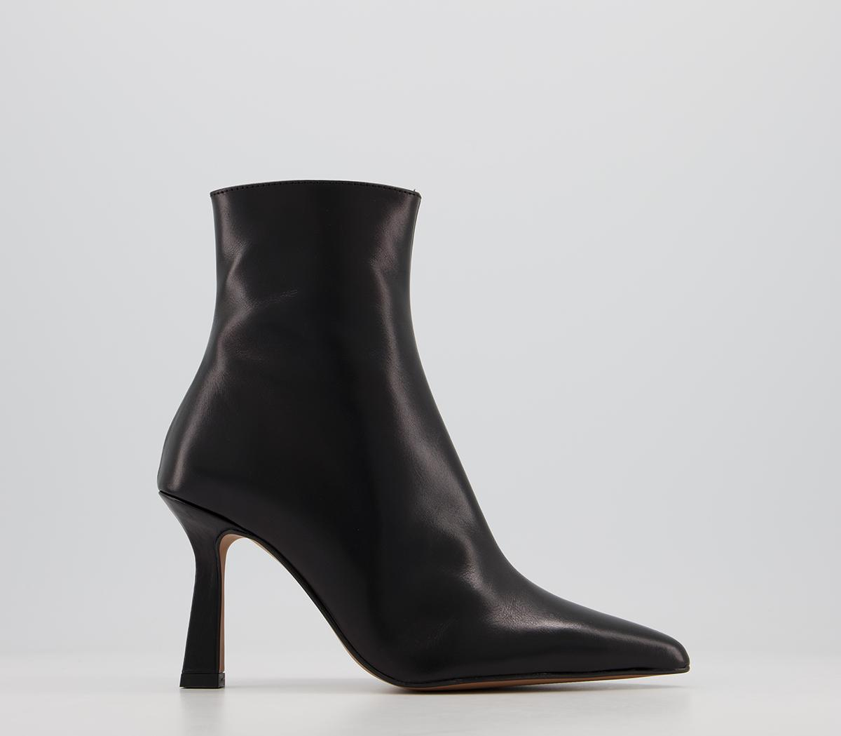 Astonished Dressy Point Boots