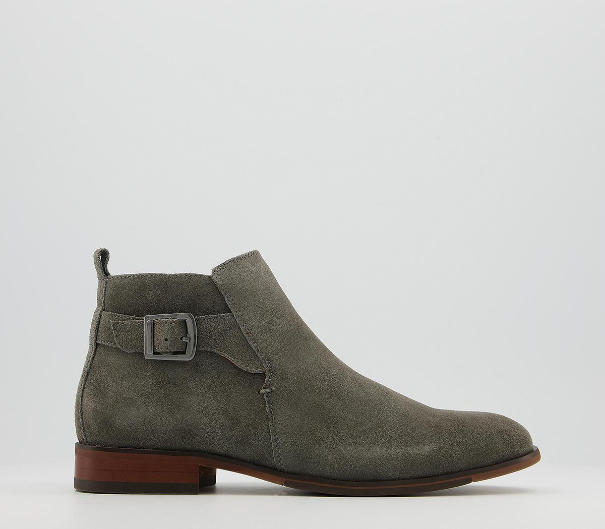 Baylor Boots