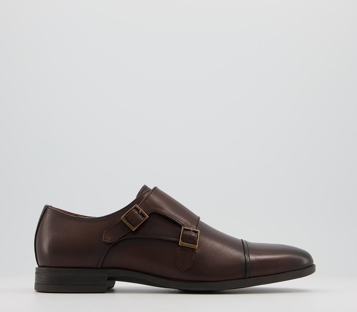 Maddison Monk Shoes
