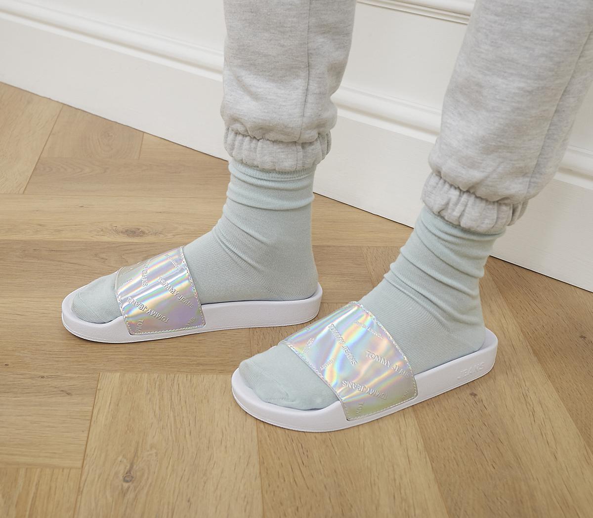 Tommy Jeans Pool Slides