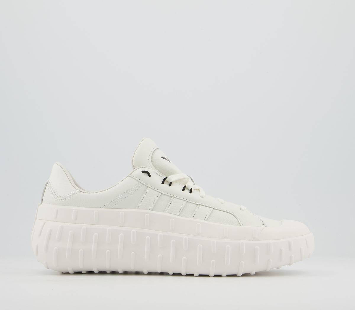Y-3 Gr.1p Low Trainers