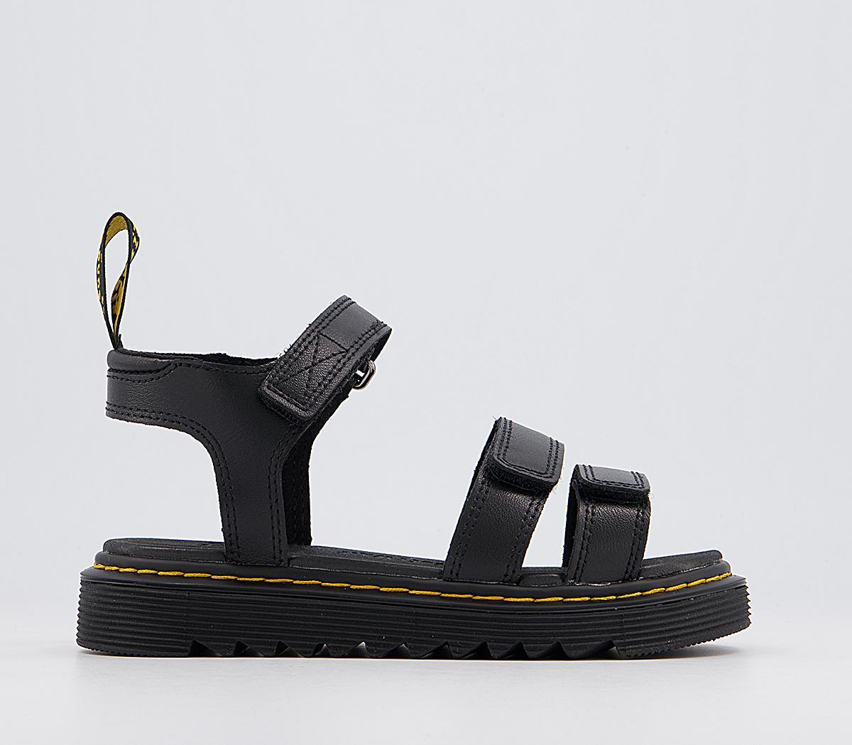 Klaire Junior Sandals