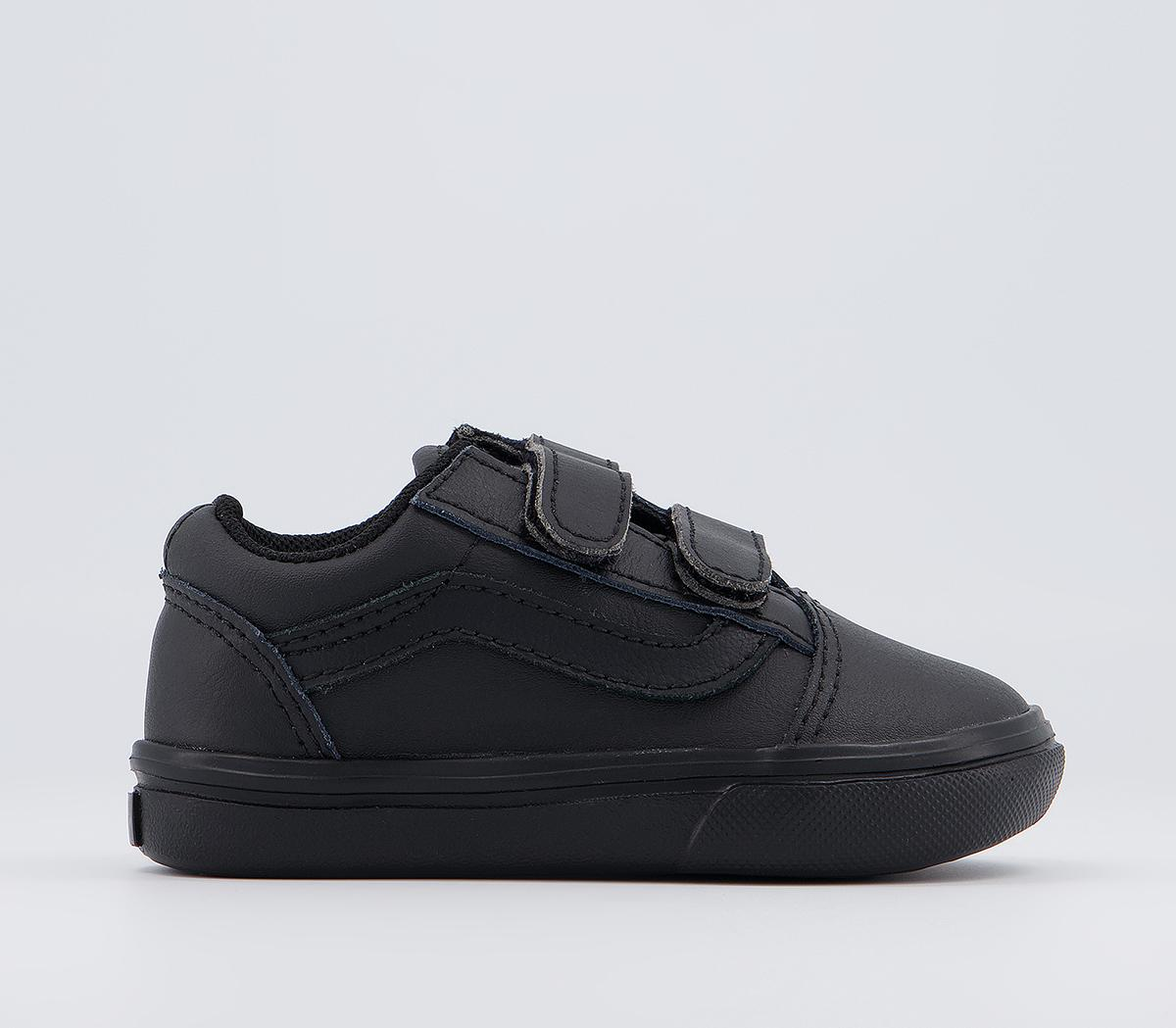 Comfy Cush New Skool V Toddler Trainers