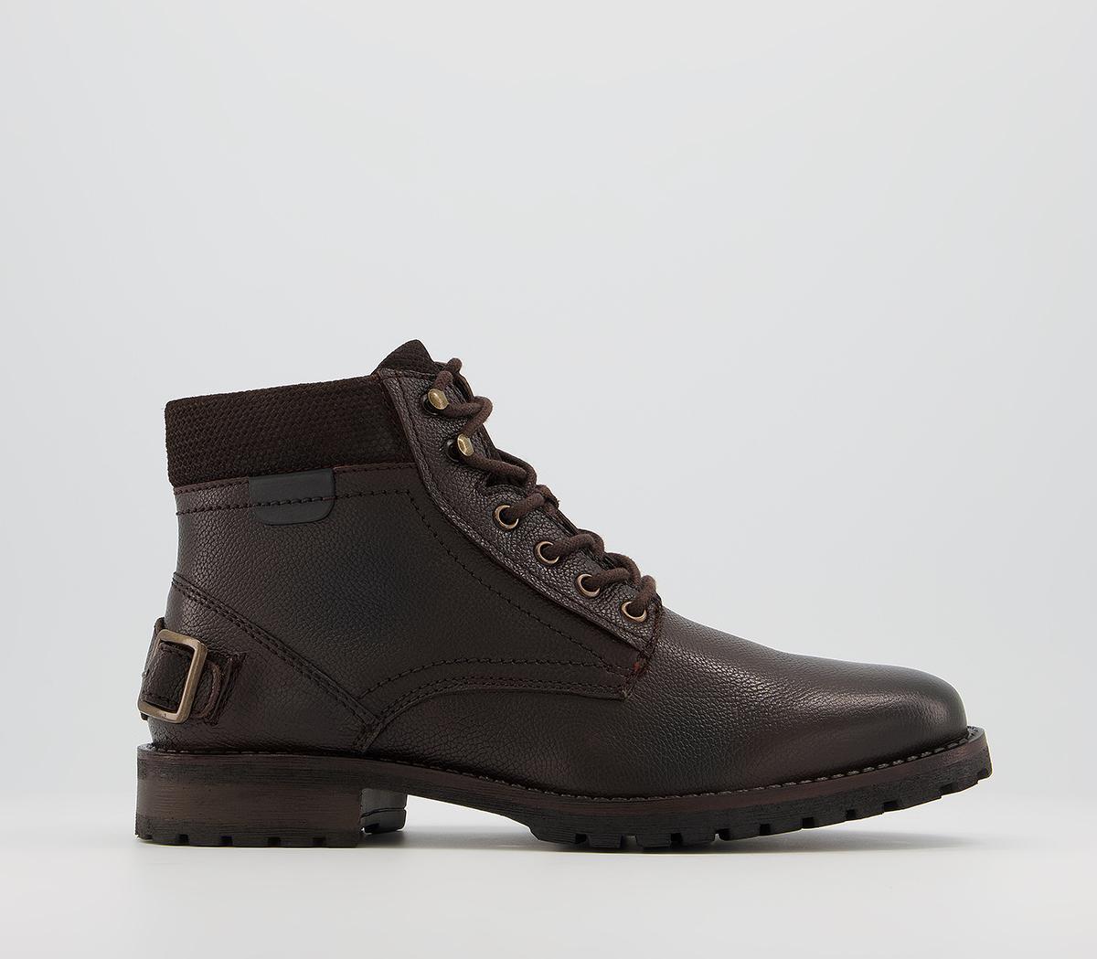 Bradford Boots