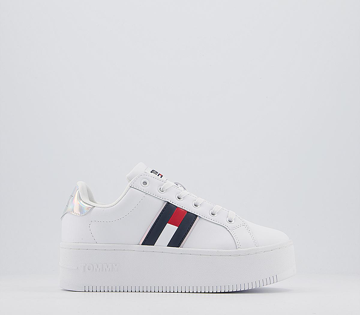Iconic Sneakers