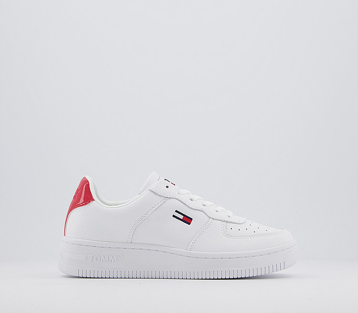 Basket Sneakers