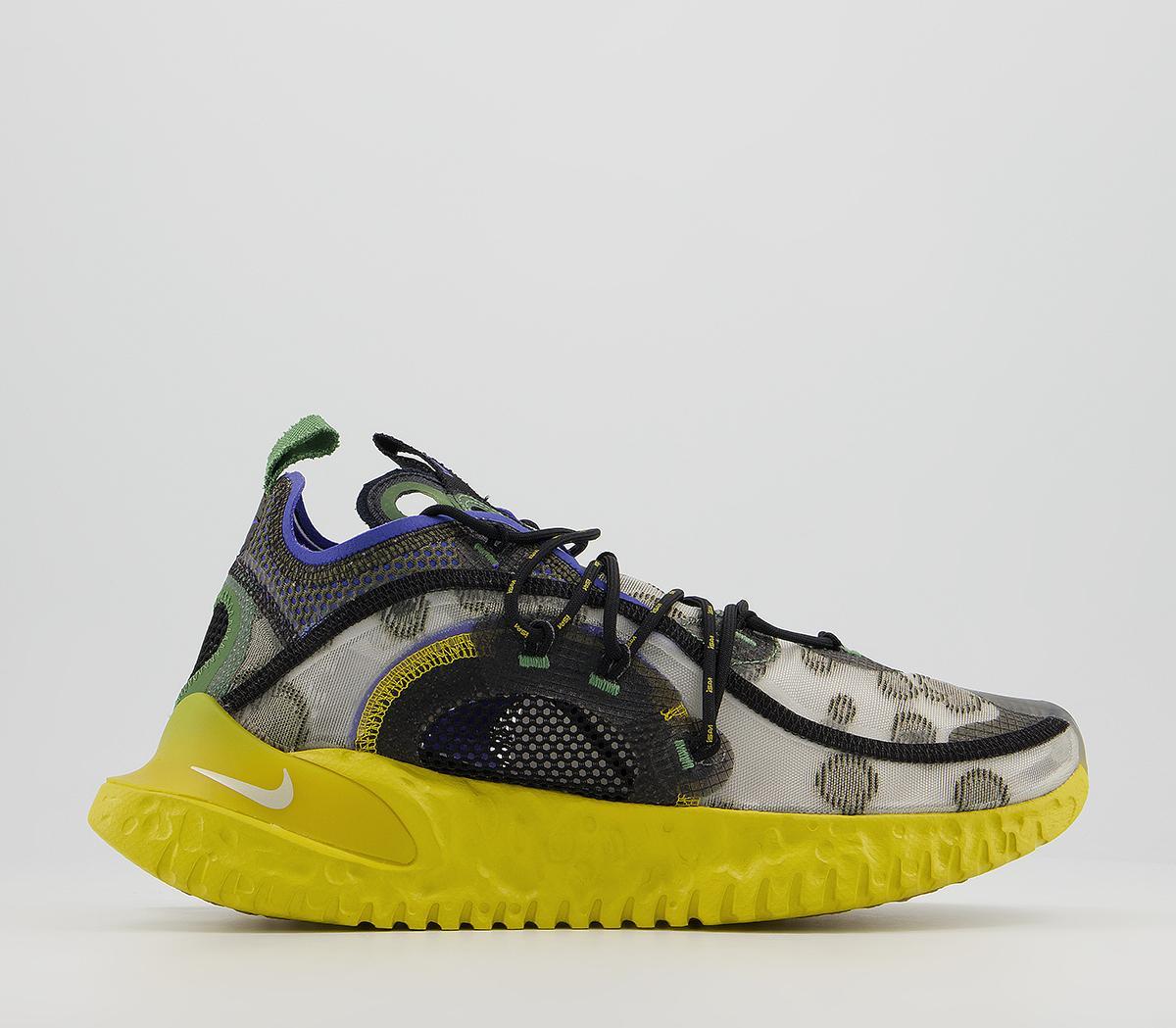 Nike Flow 2020 Ispa Trainers