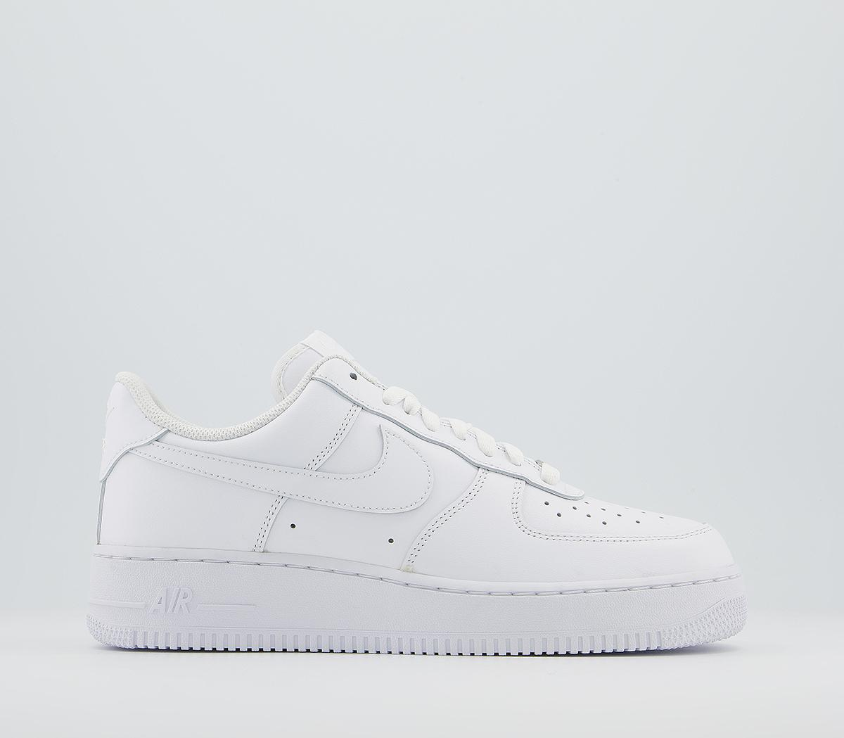 Air Force 1 07 Trainers M
