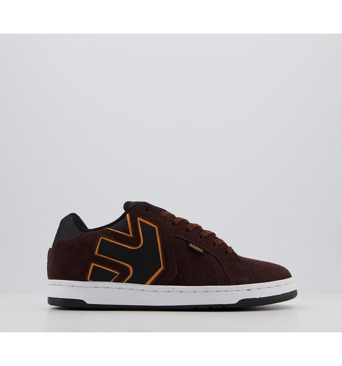 Etnies Etnies Fader 2 BROWN BLACK