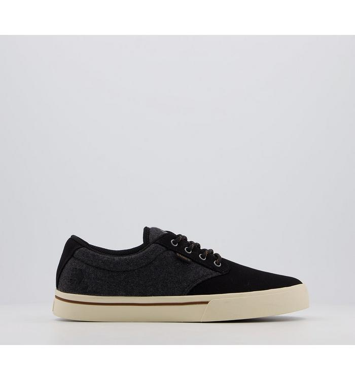 Etnies Etnies Jameson 2 Eco BLACK HEATHER