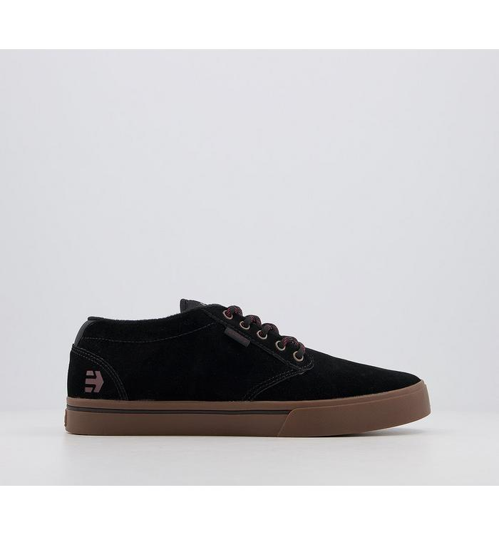 Etnies Etnies Jameson Mid BLACK HEATHER
