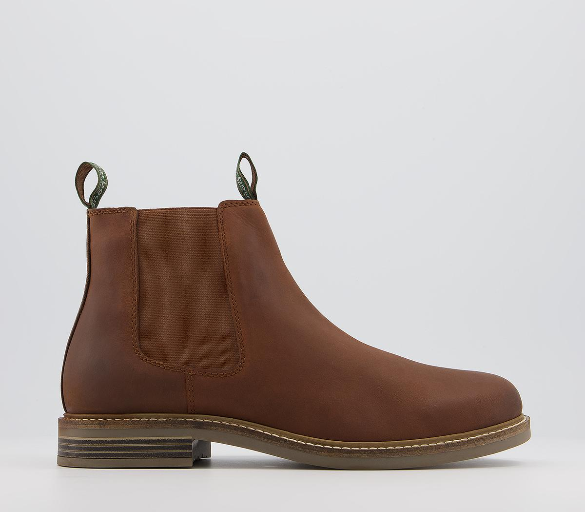 Farsley Chelsea Boots