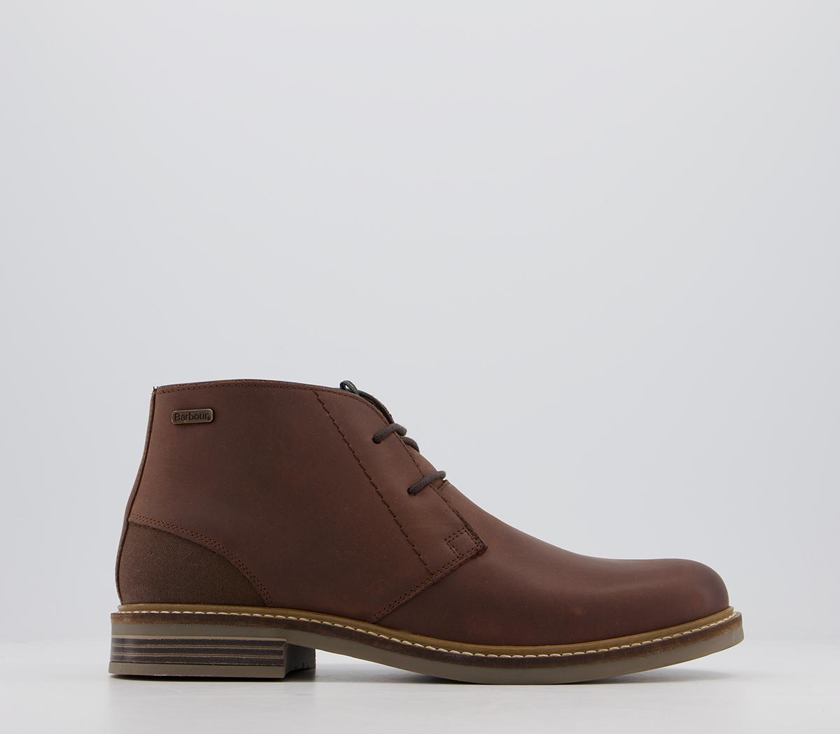 Readhead Chukka Boots