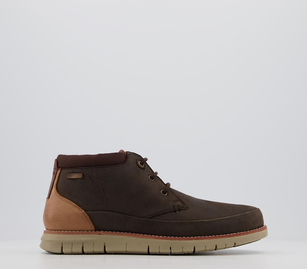 Nelson Chukka Boots