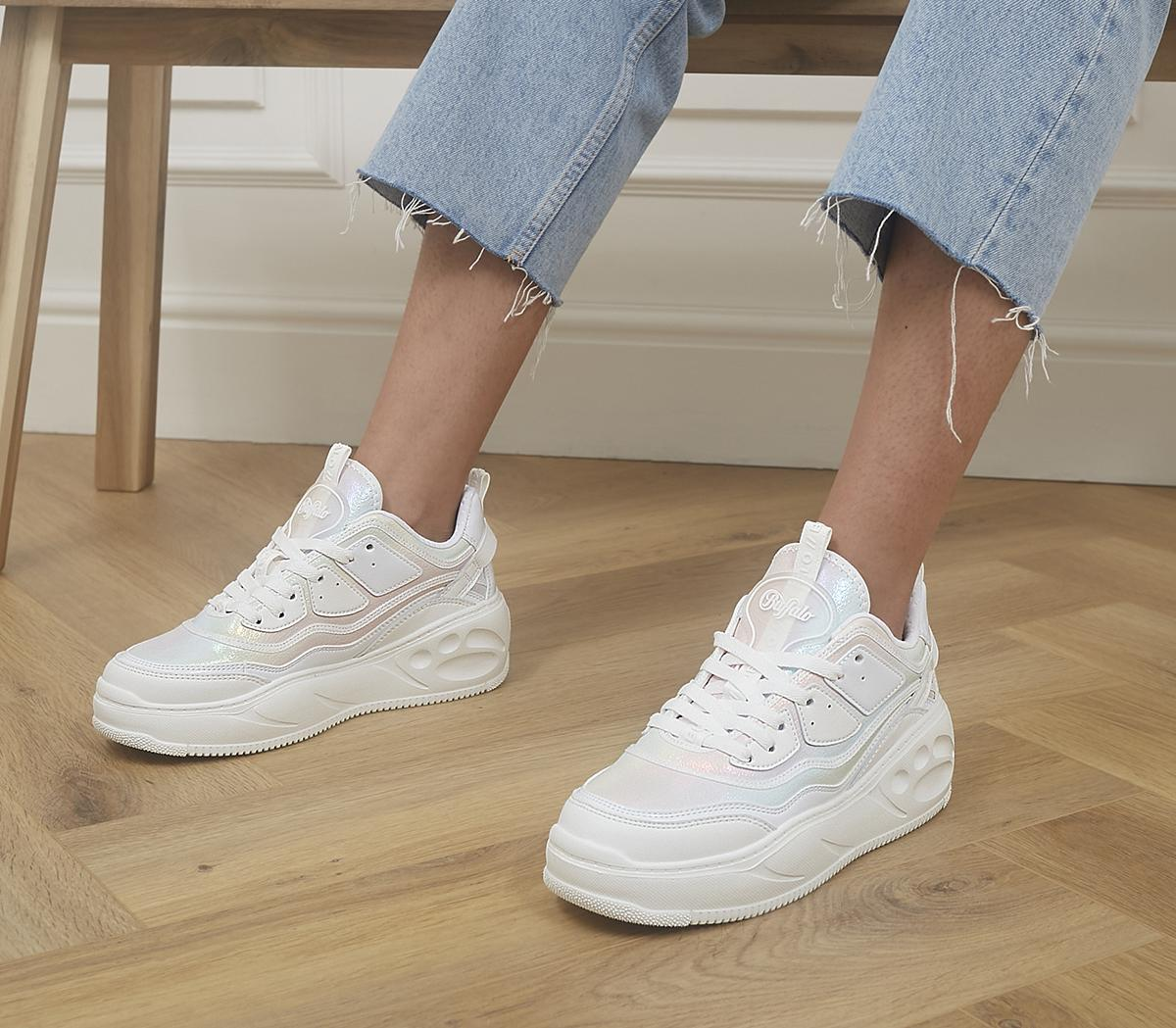 Flat Cpx Trainers
