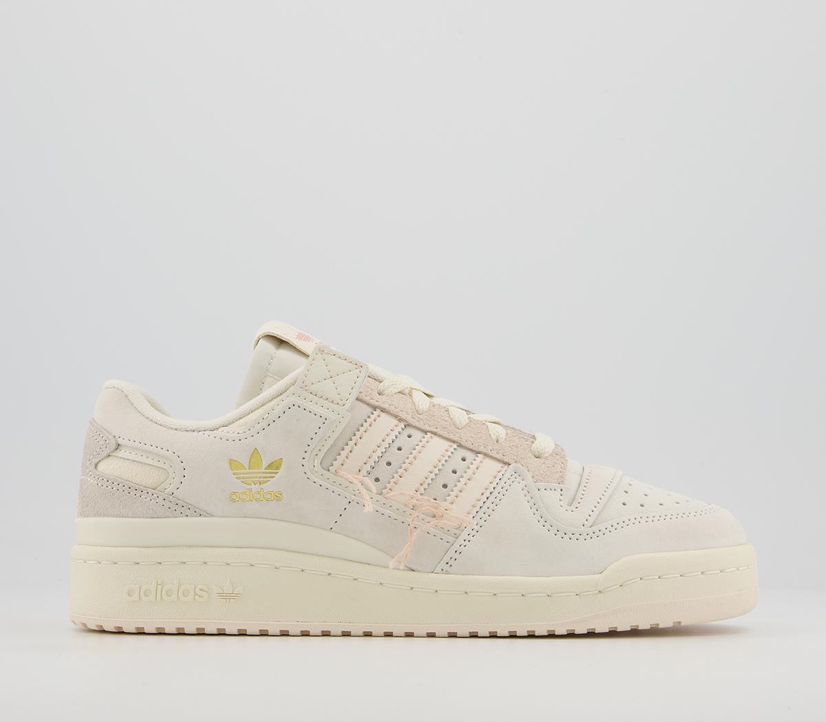 Forum 84 Low Trainers