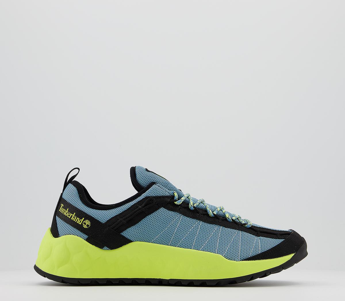 Solar Wave Low Mesh Trainers