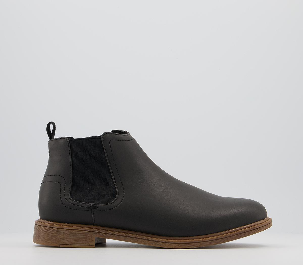 Bitter Chelsea Boots