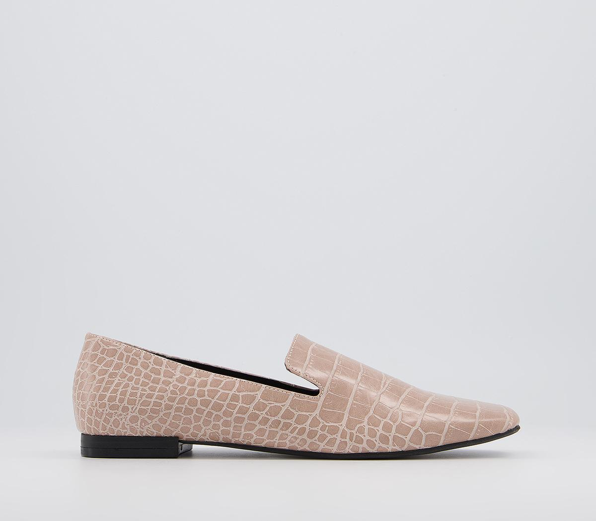 Fletcher Slipper Shoes
