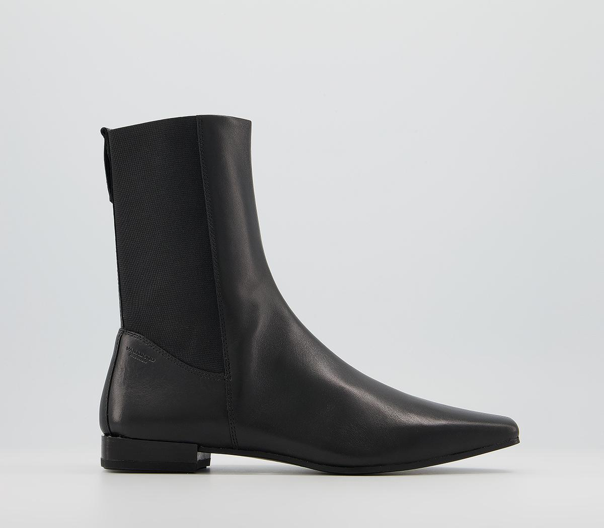 Lene Short Boots