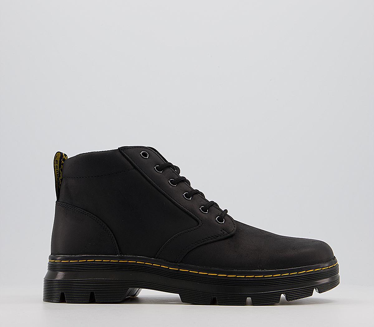 Bonny Leather Boots
