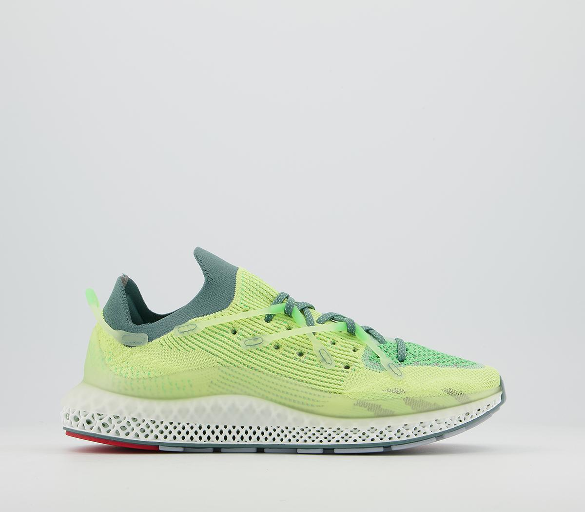 4d Fusion Trainers
