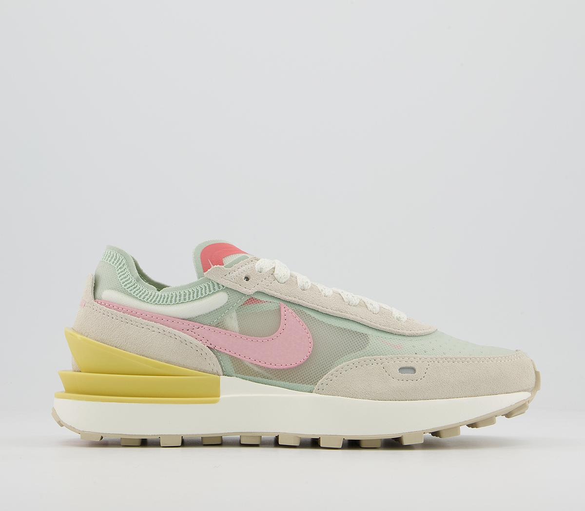 Waffle One Trainers
