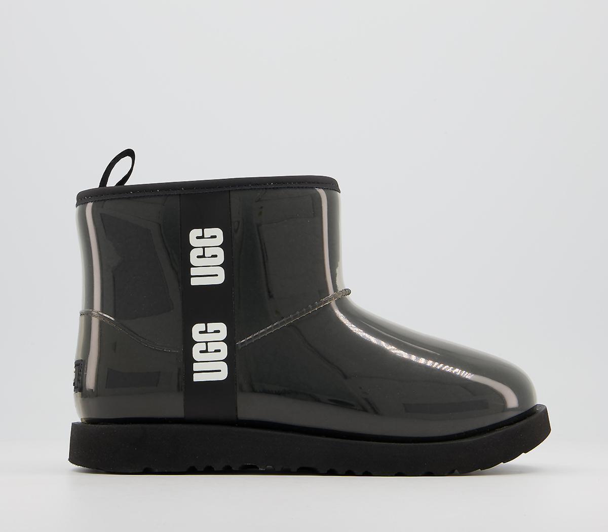 Classic Clear Mini II Junior Boots