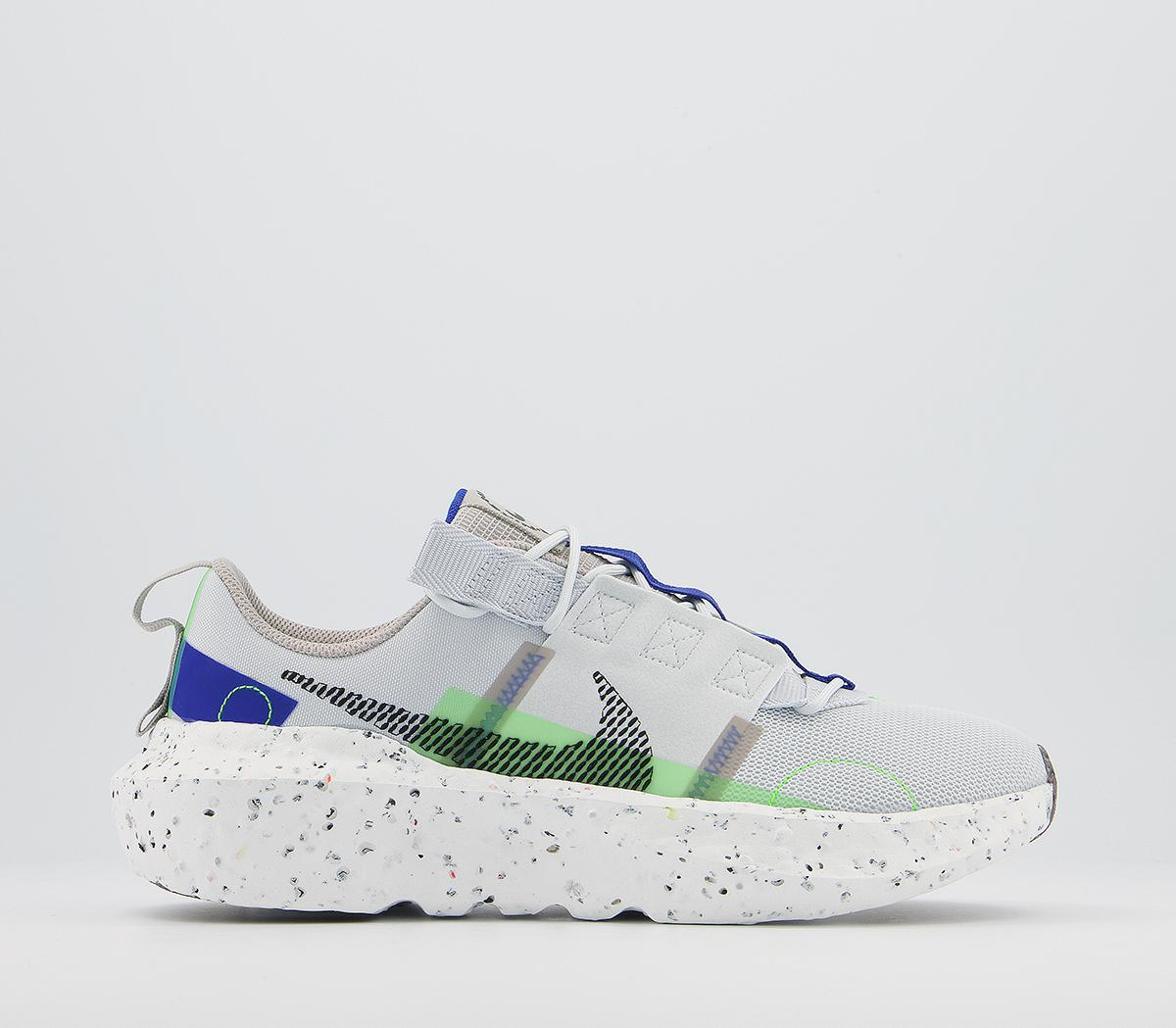 Nike Crater Impact Trainers
