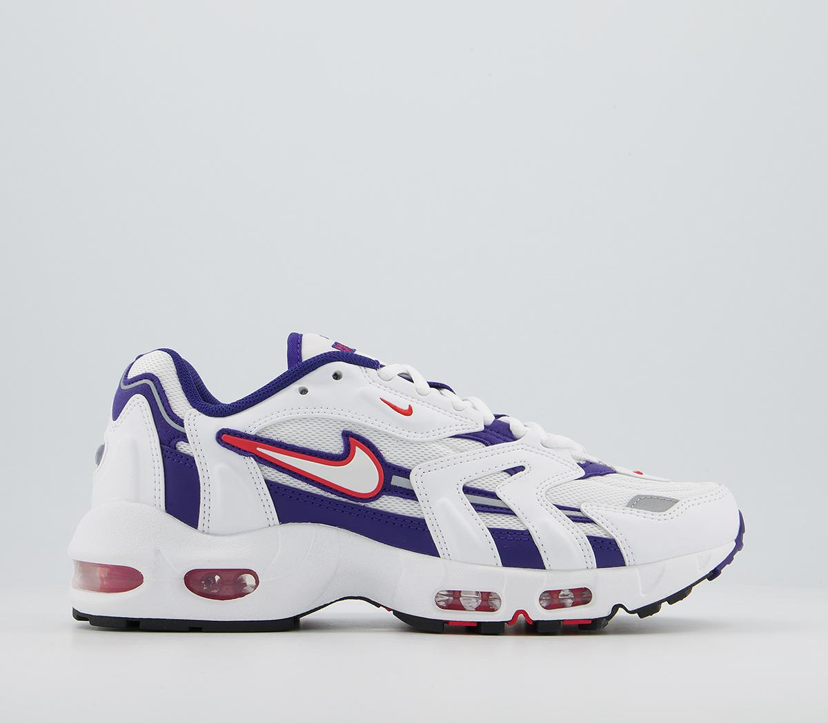 Air Max 96 Trainers