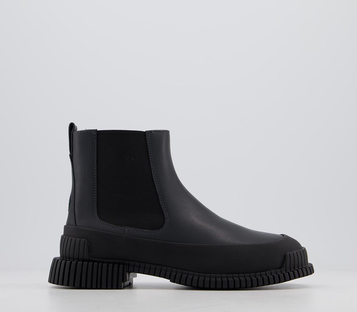 Mugello Chelsea Boots