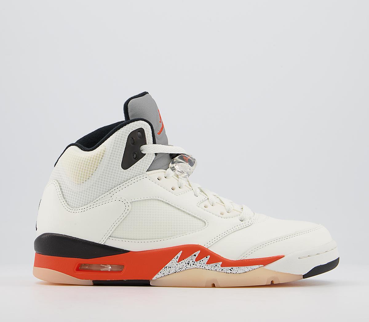 Air Jordan 5 Trainers