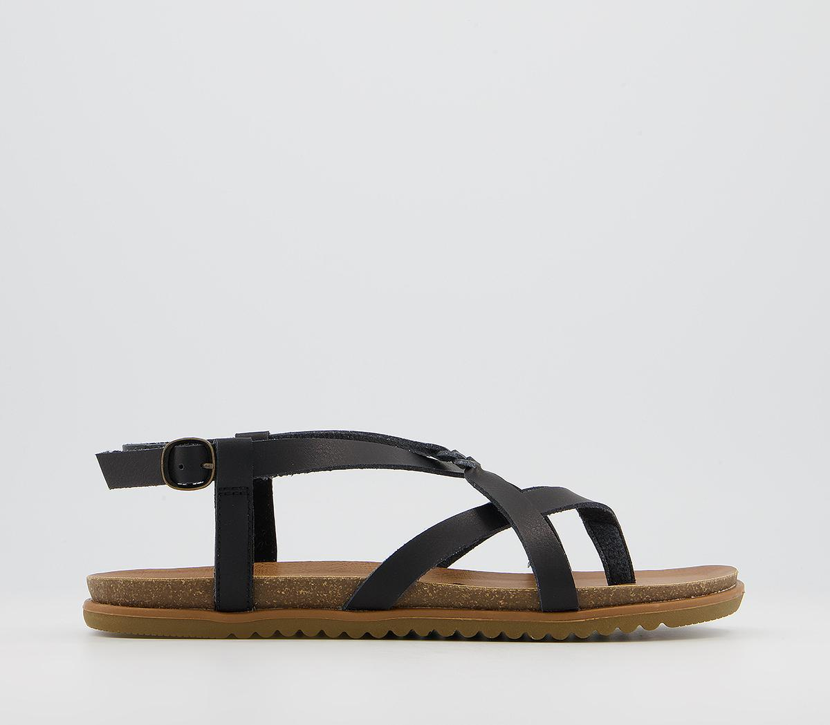 Macarah B Sandals