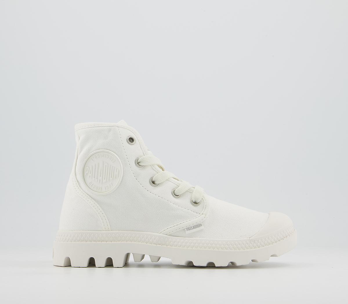 Pampa High Boots