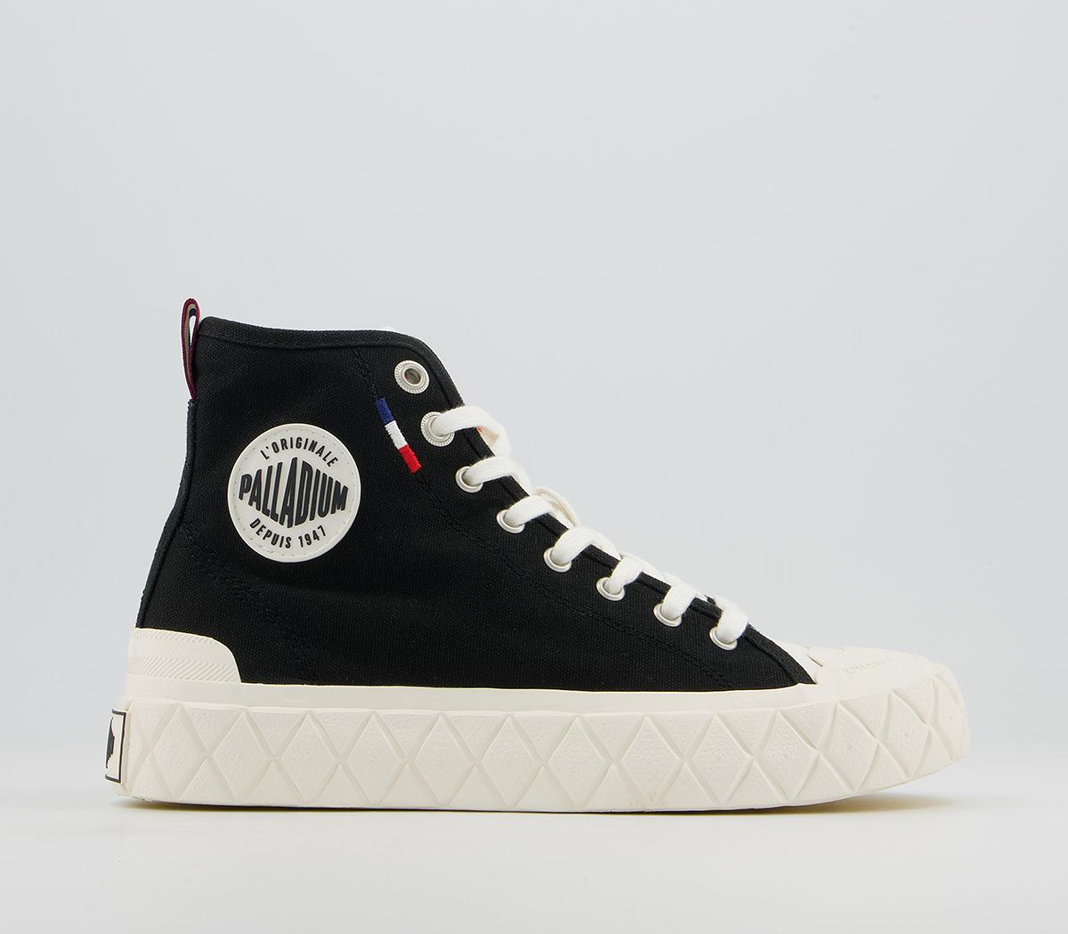 Pallace Cvs Mid Trainers