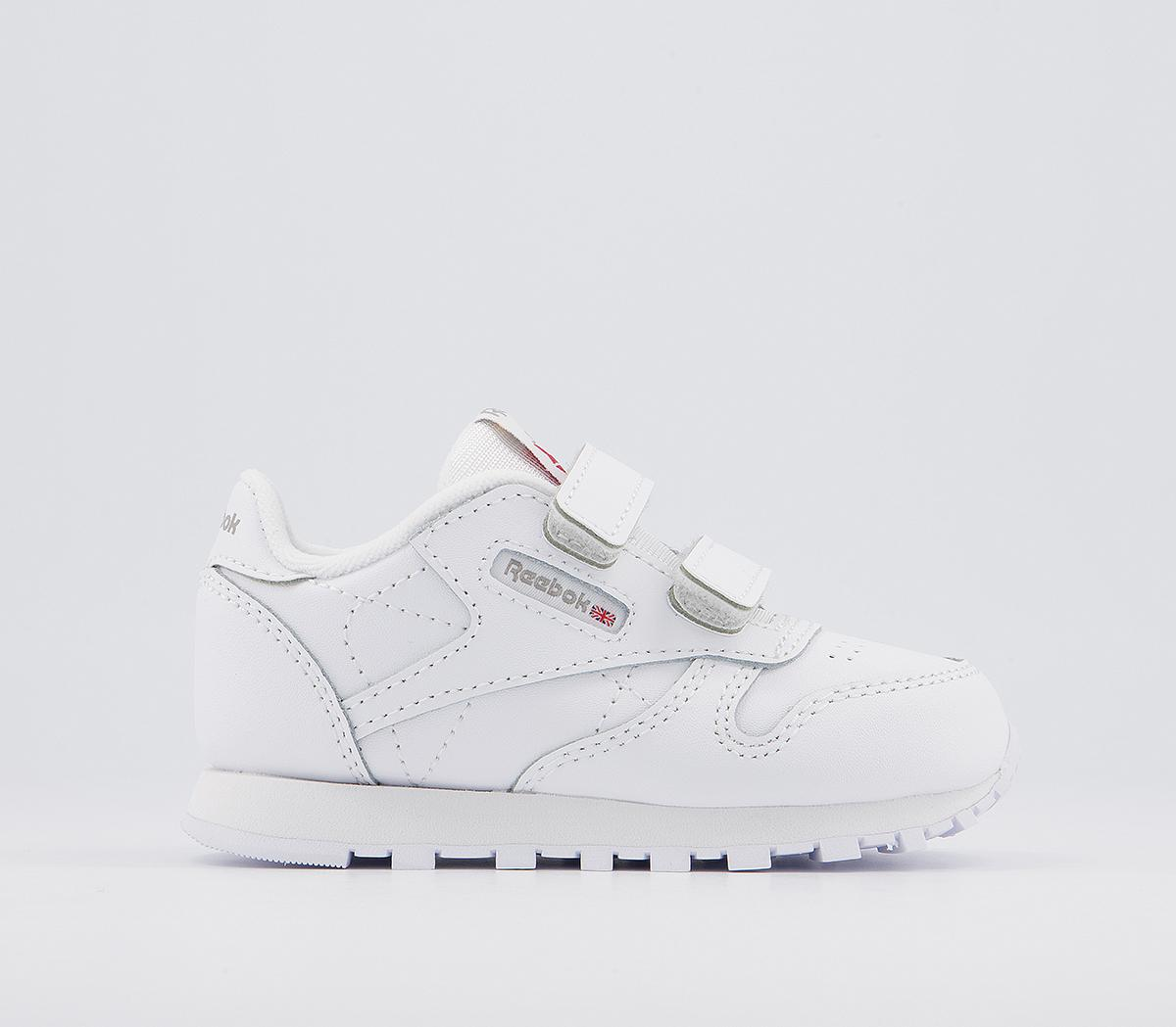 Classic Leather 2v Trainers