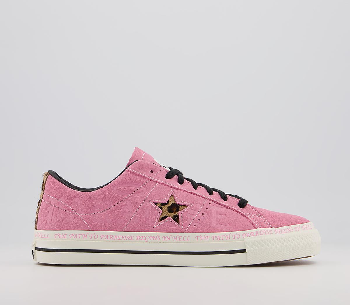 One Star Pro Trainers