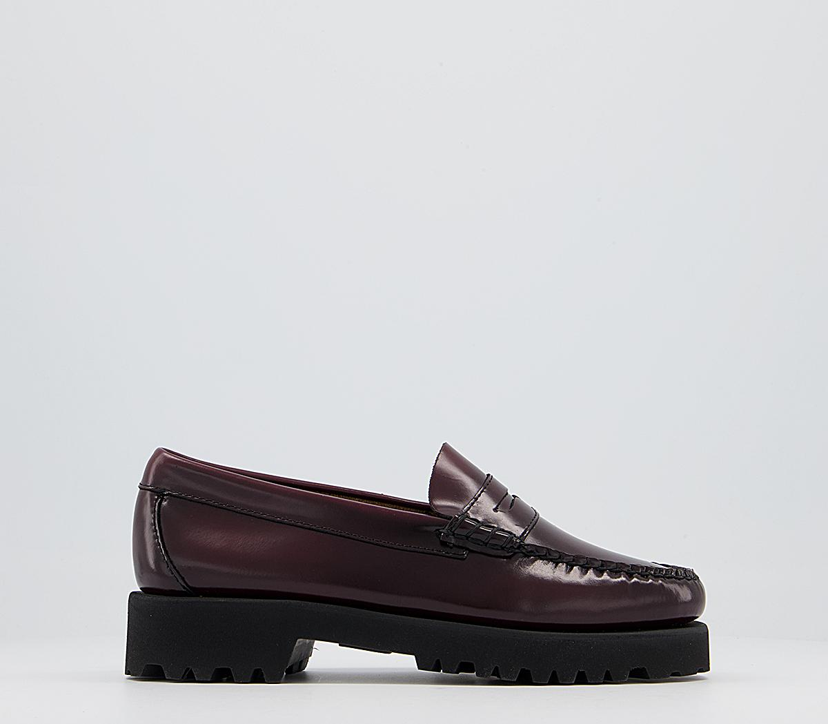 Weejuns 90s Penny Loafers